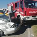 Incidente mortale sulla provinciale Altamura Corato
