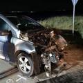 Incidente mortale sulla provinciale Tarantina