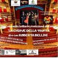 """""""La Chiave della truffa  """", spettacolo teatrale presso il Castello Svevo"""