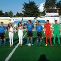 Scirea Cup, a Gravina vince la Juve