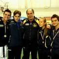 Finali nazionali del 25° campionato italiano cadetti maschili e femminili