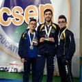 2°Trofeo di karate CSEN Città di Bari