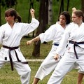 Alla scoperta del karate gravinese