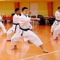 Karate: 47° Campionato Italiano Assoluto Maschile di Kumite (combattimento)