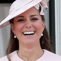 Kate Middleton finalmente mamma