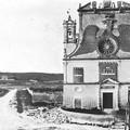 La singolare storia della chiesa Madonna delle Grazie