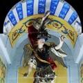 La statua processionale del nostro santo Patrono