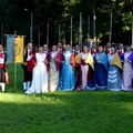 Festival Internazionale del Folklore: la Murgia si colora…