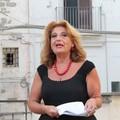 Laura Marchetti tra gli antifascisti