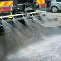 Lavaggio delle strade, si parte con la sperimentazione