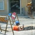 Ancora affidamento di lavori pubblici a trattativa privata