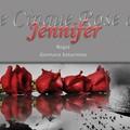 Le cinque rose di Jennifer