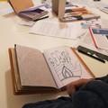 """""""Lettere e Pacchi"""": come i pazienti psichiatrici restano in contatto con il mondo"""