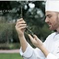 Giovanni Cifarelli tra i magnifici chef di Mondadori