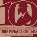 A 100 anni dalla morte del Barone Ettore Pomarici Santomasi