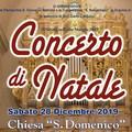Concerto di Natale del centro musicale Orsini
