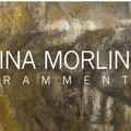 """""""Frammenti"""": l'arte della gravinese Pina Morlino in mostra"""