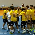 Volley, Magis Gravina inarrestabile