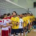 Vittoria sofferta per la Casareale Volley