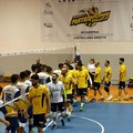 Volley, la Magis sport Gravina capolista
