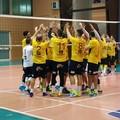 """Volley, la Magis suona la  """"settima sinfonia """""""