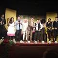 "L'istrionico Manuel e la sua compagnia divertono al  ""Vida """