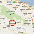 Cercasi Gravina su Google map