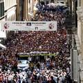 Dodici atleti gravinesi alla maratona di Firenze