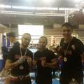 Un altro successo per la kickboxing gravinese