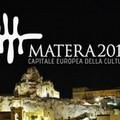 L'anno di capitale europea della cultura. Auguri, Matera!