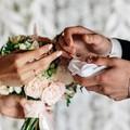 Dal 15 giugno ripartono i matrimoni, ecco le linee guida