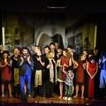 """Una  """"Medea """" attuale emoziona il pubblico del teatro Vida"""
