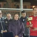 Concluso il 1° Memorial Antonio Vitulli