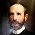 Michelangelo Calderoni Martini, fondatore Banca cooperativa agraria