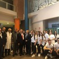 Emodinamica all'Ospedale della Murgia, soddisfatto il consigliere regionale Longo