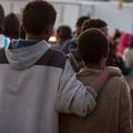 Integrazione dei minori stranieri senza familiari