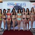 Selezioni Miss Italia Puglia: le bellezze sfilano a Gravina