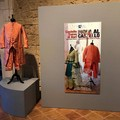 Gli abiti della Fondazione Santomasi in mostra a Bari