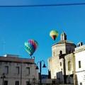 """Murgia Balloon Flights "", in mongolfiera su Gravina"