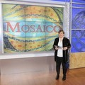 """Mosaico"" a Gravina in P."