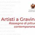 """Sospesa - Mostra di artisti di Gravina organizzata dalla Fondazione  """"Santomasi """" all'ex monastero di Santa Sofia"""