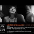 """Gli scatti de """"La via dei Sensi"""" di Aurora Maletik in mostra al Museo Civico"""