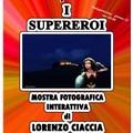 Supereroi a Gravina in mostra alla Fondazione