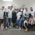 """L'IISS  """"Bachelet- Galilei"""" tra le scuole finaliste del Nao Challenge"""