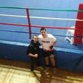 Nicola Bosco, vice Campione di Kick Boxing a livello nazionale