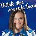"""La campionessa paraolimpica Nicole Orlando a Gravina presenta il suo libro: """"Vietato dire non ce la faccio"""""""