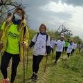 Nordic walking per il sociale