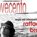 Novecento di Alessandro Baricco a Sammichele di Bari