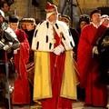 VIII edizione del Raduno Internazionale dei Cortei Storici Medievali
