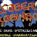 Oktober Robinson